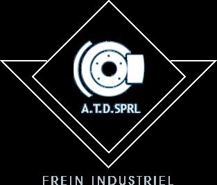 ATD Sprl - Flémalle - Entreprise spécialisée dans le domaine du frein industriel